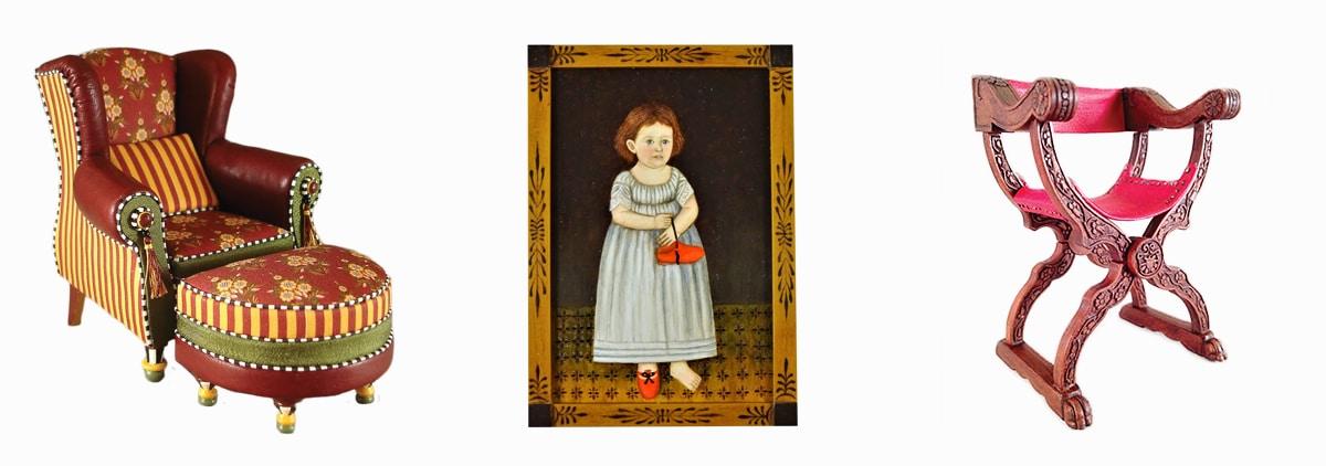 Connie Sauve Miniatures