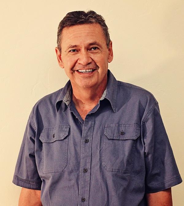 Mario Patino