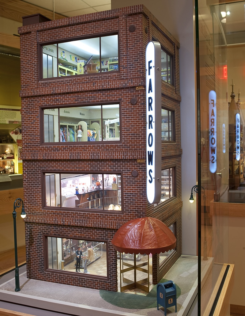 Farrow's Department Store