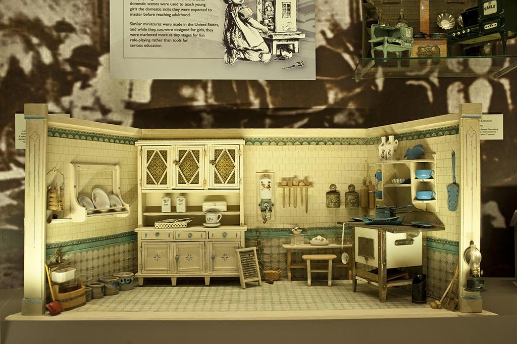 Nuremberg Turn of the Century Kitchen featured image