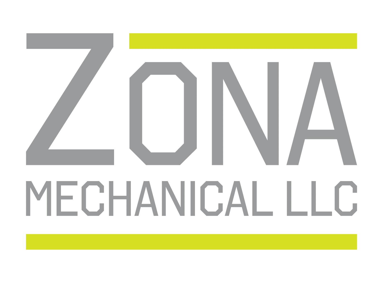 Zona Mechanical LLC logo