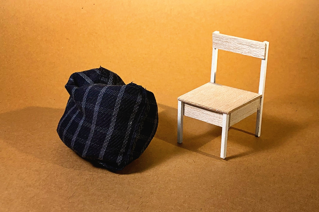 Kids Create 2021 Desk Chair & Seating