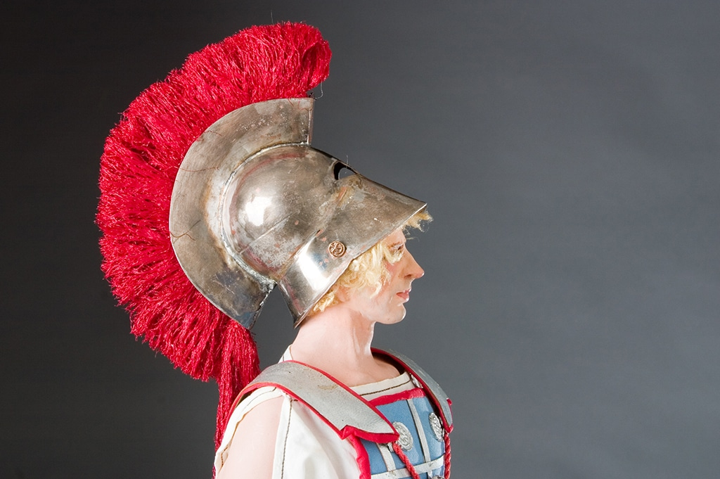 Alexander the Great featured image