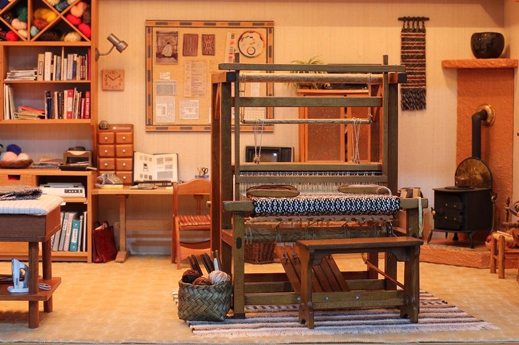 Weaving Studio featured image