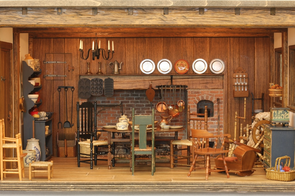 Colonial Room featured image