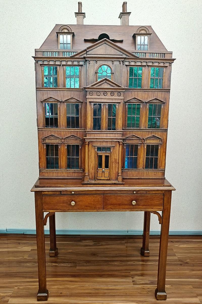 Maitland Smith Dollhouse