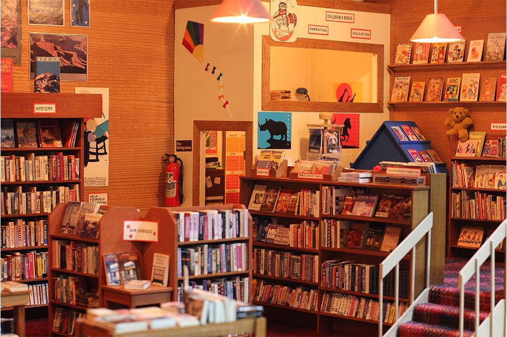 Essence of Island Books featured image