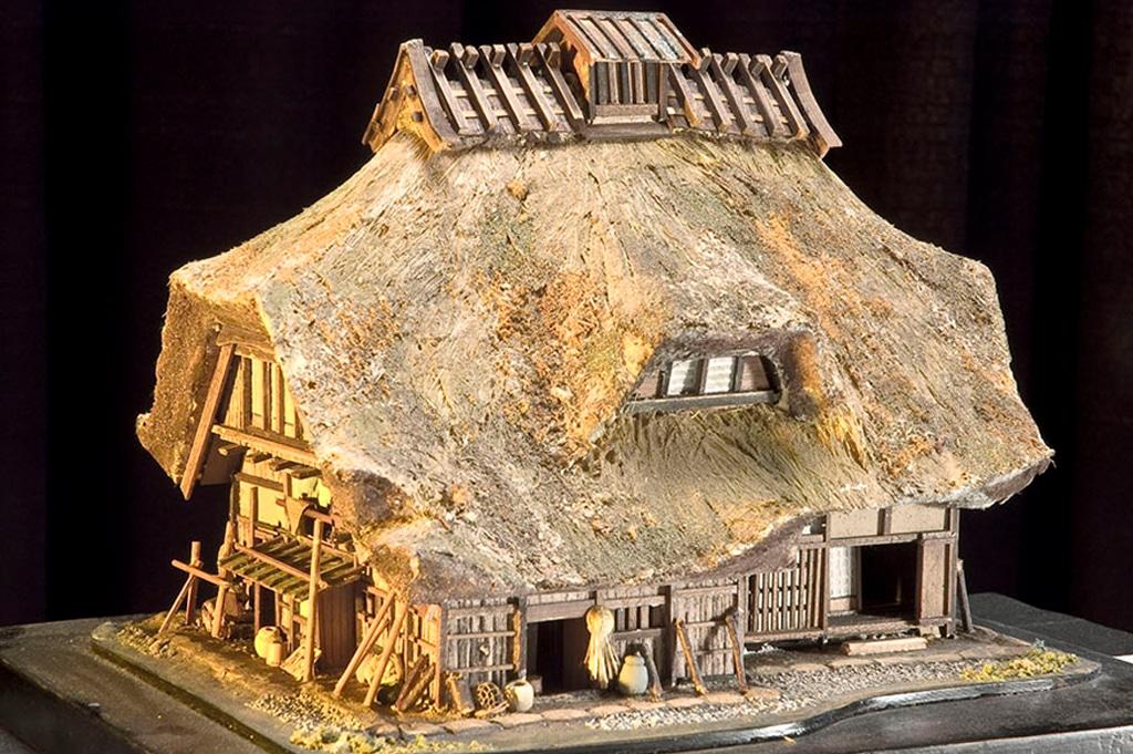 Japanese Family Farmhouse featured image