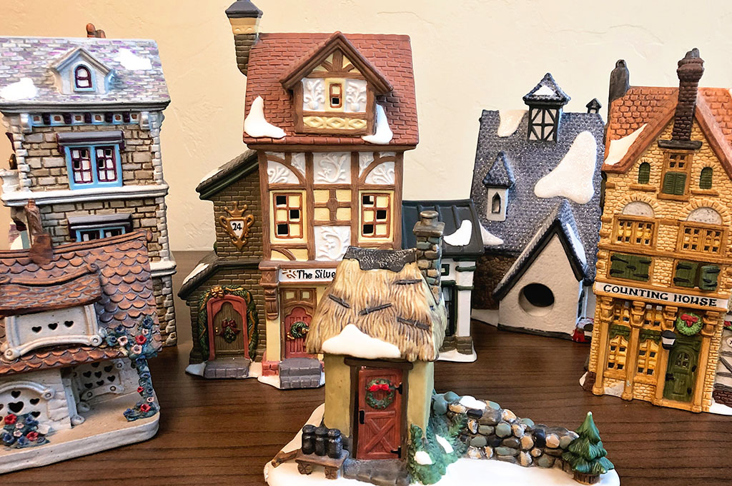 Holiday Villages